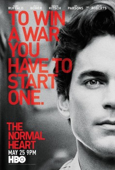 Film Review] The Normal Heart (2014) – Cinema Omnivore