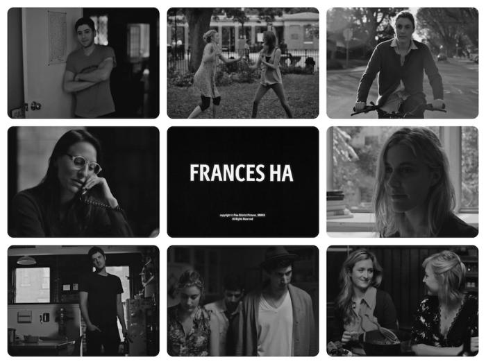 Frances Ha 2012