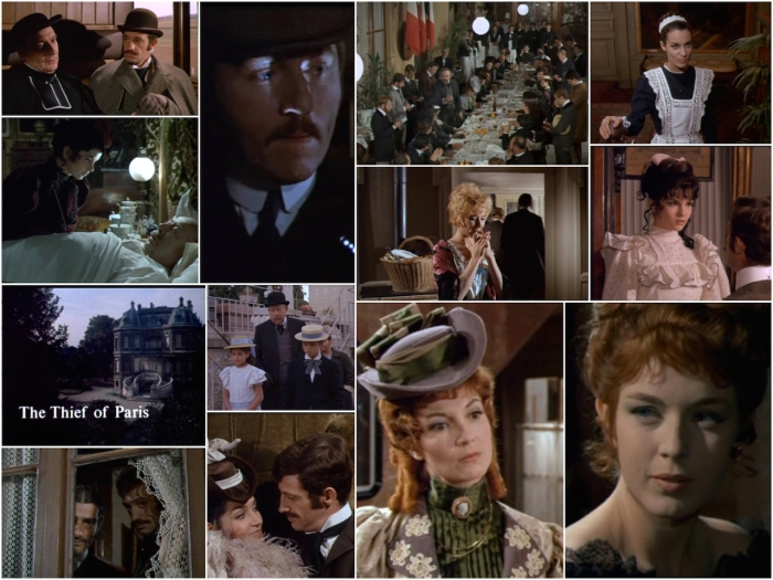 The Thief of Paris 1967