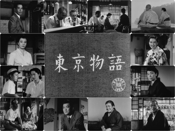 Tokyo Story 1953