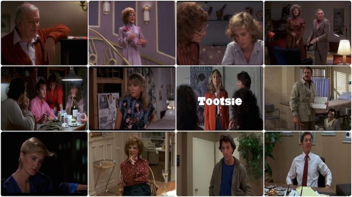 Tootsie 1982