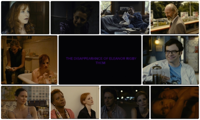 The Disappearance of Eleanor Rigby 2013