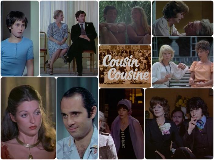 Cousin Cousine 1975
