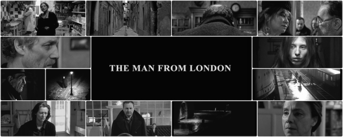 The Man From London 2007