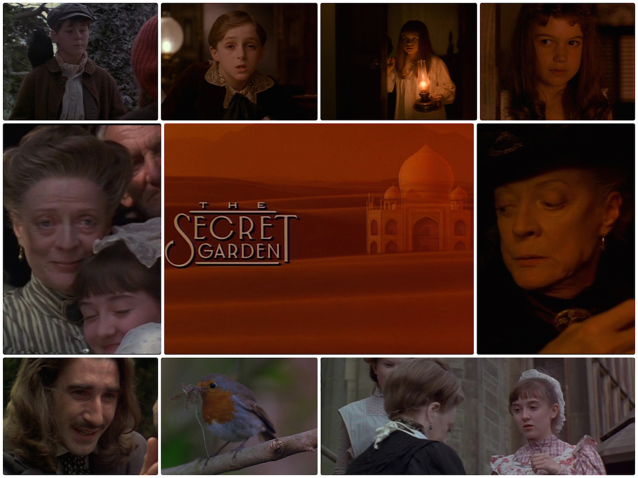 Last Film I Watch] The Secret Garden (1993) – Cinema Omnivore