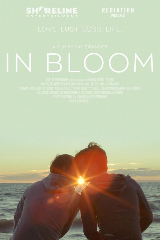 In Bloom poster