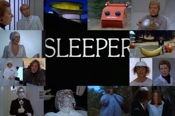 Sleeper 1973