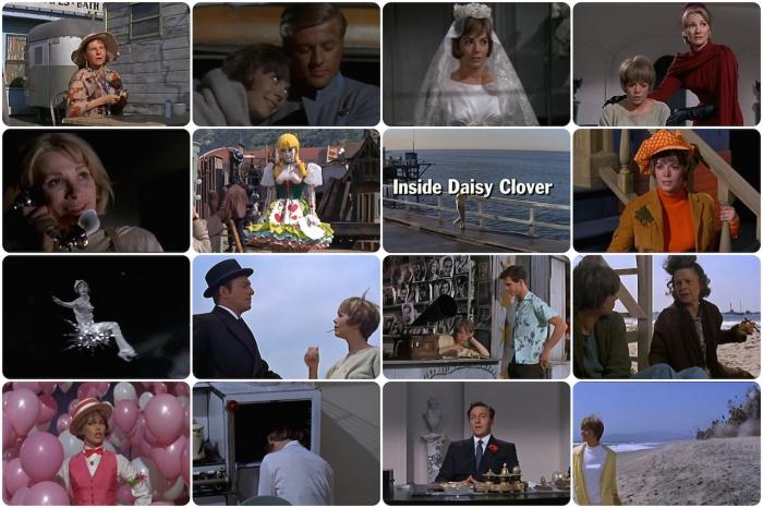 Inside Daisy Clover 1965