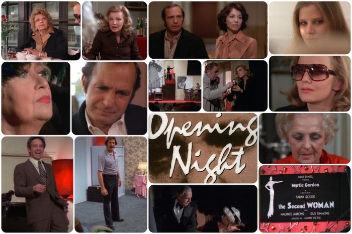 Opening Night 1977