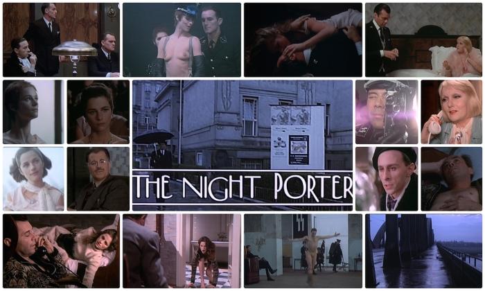 The Night Porter 1974