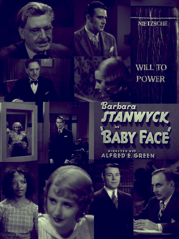Baby Face 1933