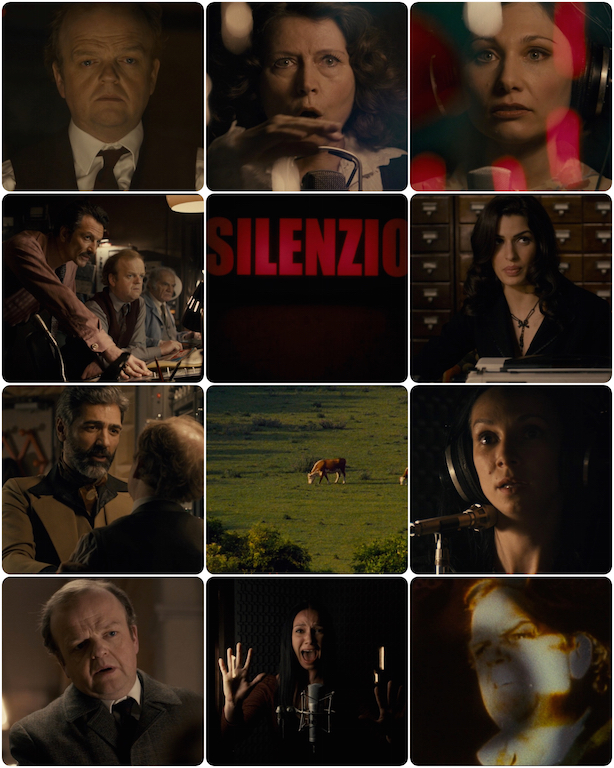 Berberian Sound Studio 2012
