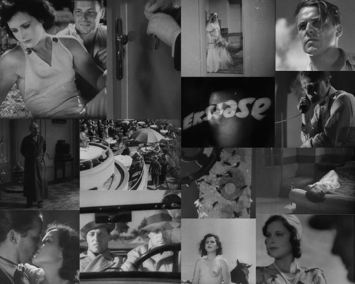 Ecstasy 1933