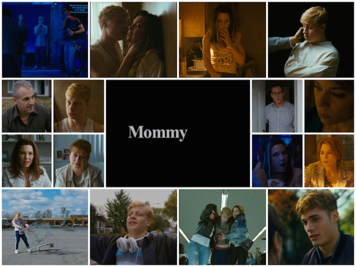 Mommy 2014