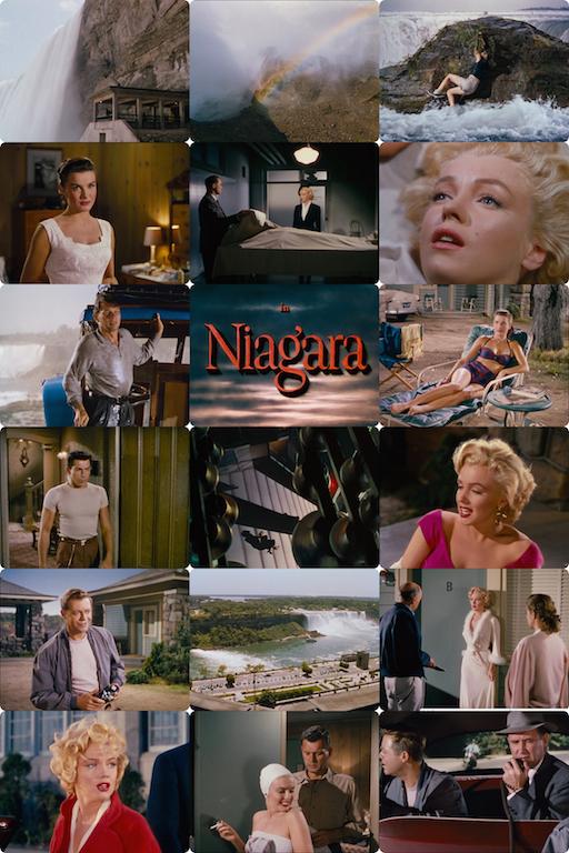 Niagara 1953
