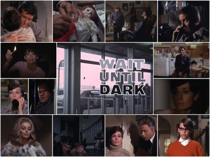 Wait Until Dark 1967
