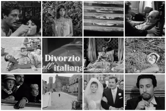 Divorce Italian Style 1961