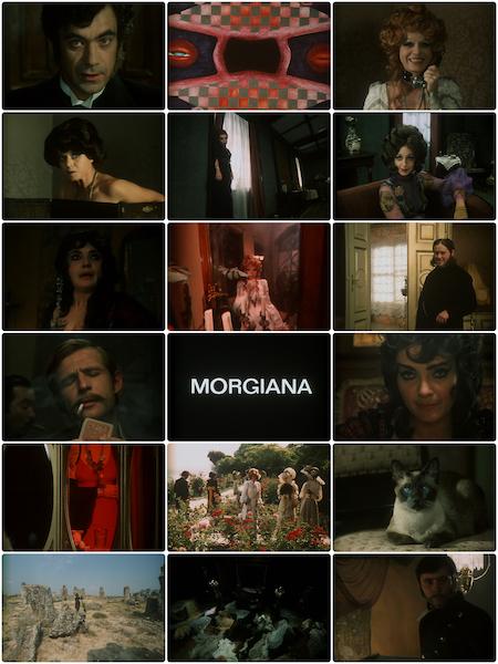 Morgiana 1972