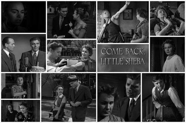 Come Back Little Sheba 1952