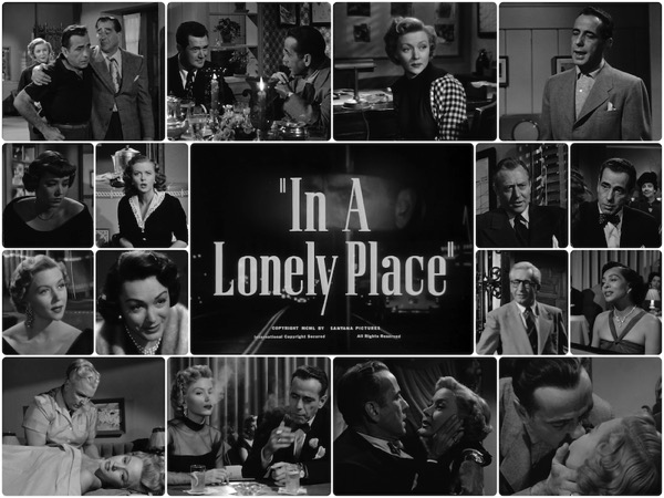 In a Lonely Place 1950