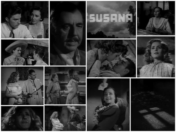 Susana 1951