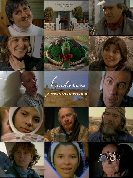 Intimate Stories 2002