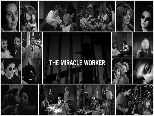 The Miracle Worker 1962