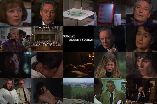 Sunday Bloody Sunday 1971