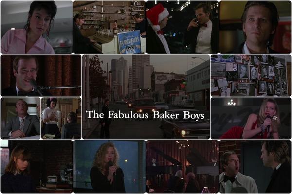 The Fabulous Baker Boys 1989