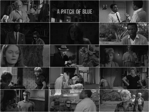 A Patch of Blue 1965