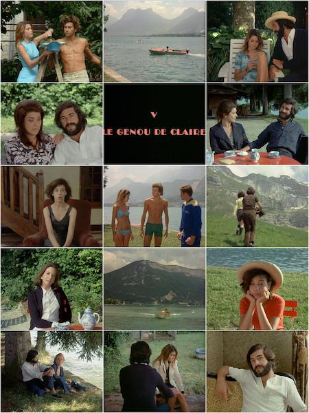Claire s Knee 1970