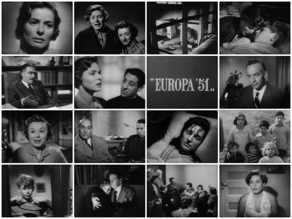 Europe  51 1952