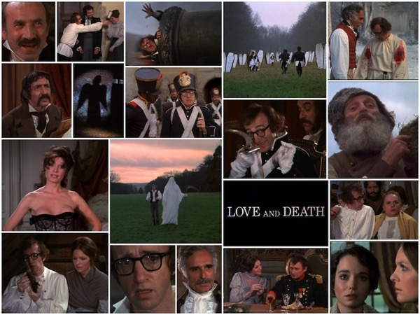 Love and Death 1975