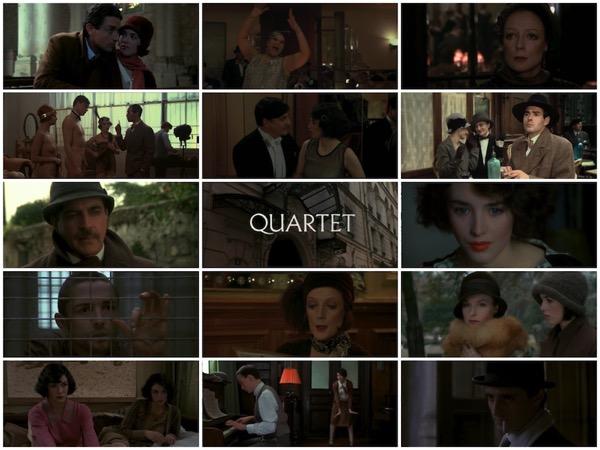 Quartet 1981