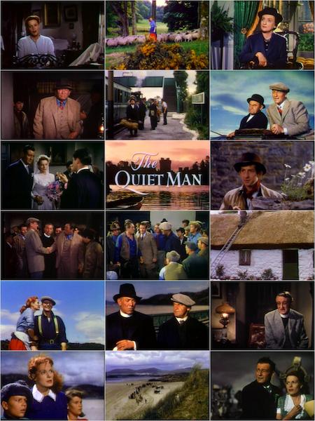 The Quiet Man 1952
