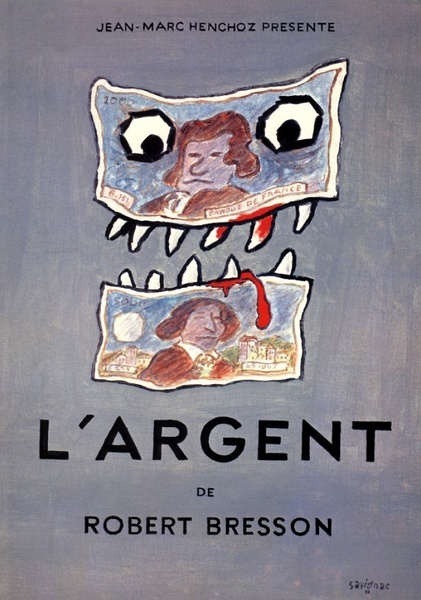 largent-poster