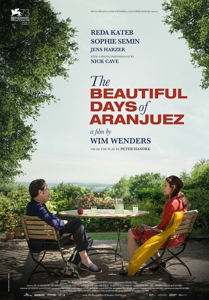 the-beautiful-days-of-aranjuez-poster