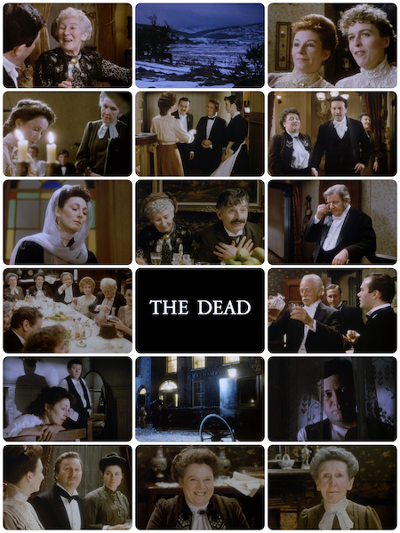 The Dead 1987