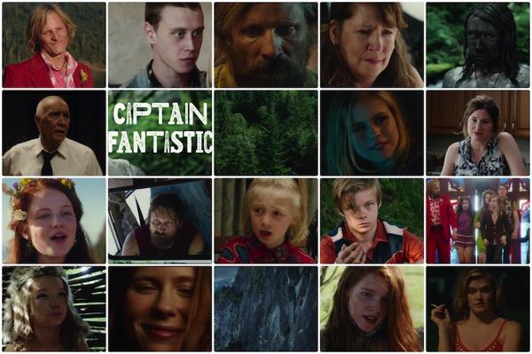 Captain Fantastic 2016