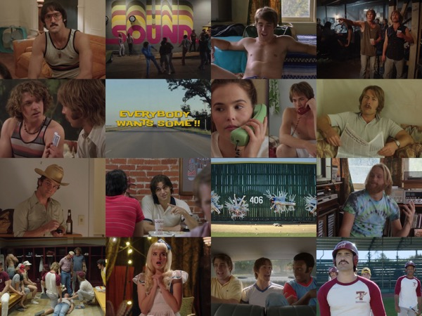 Everybody Wants Some 2016