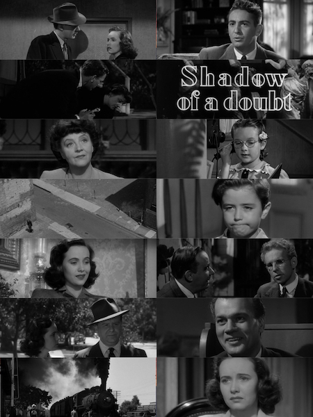 Shadow of a Doubt 1943