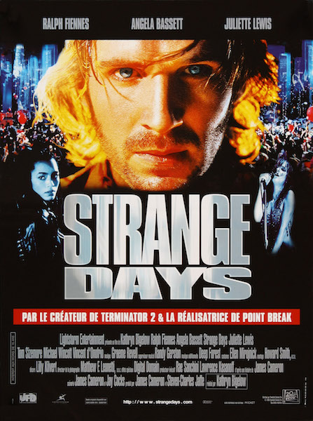 Film Review Strange Days 1995 Cinema Omnivore