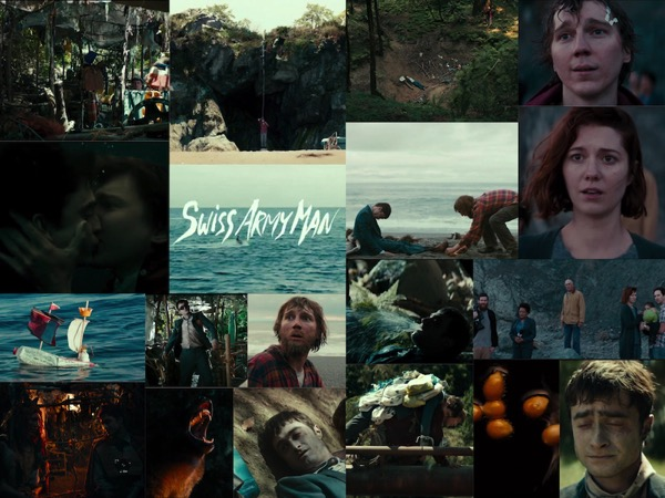 Swiss Army Man 2016