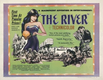 the-river-poster