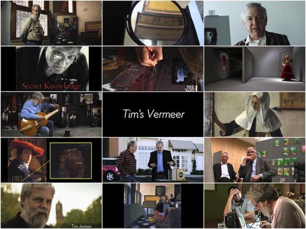 Tim s Vermeer 2013