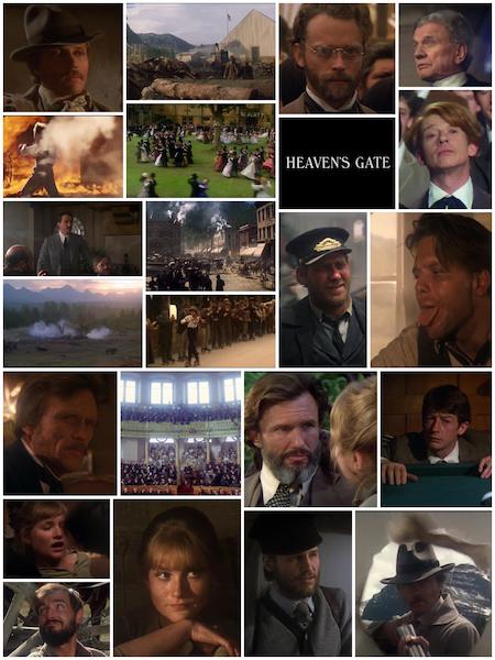 Heaven s Gate 1980