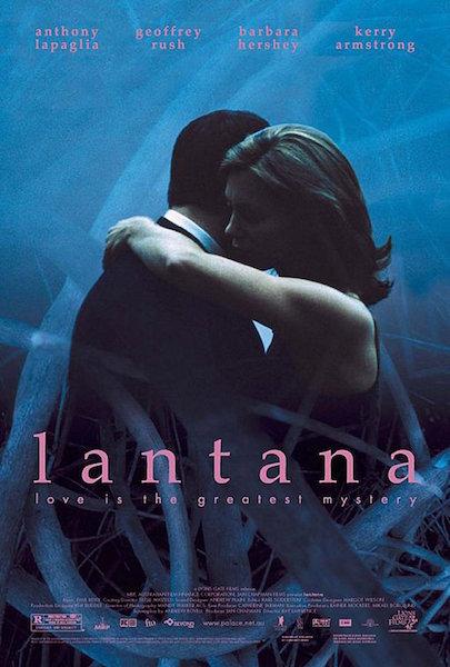 Lantana poster