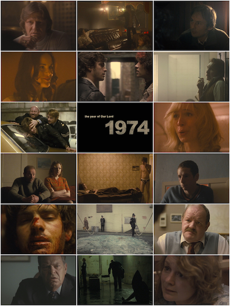 Red Riding 1974 2009