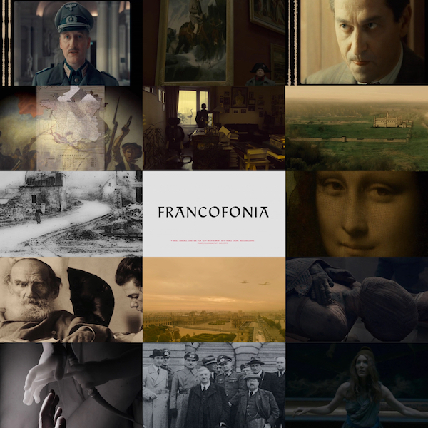 Francofonia 2015