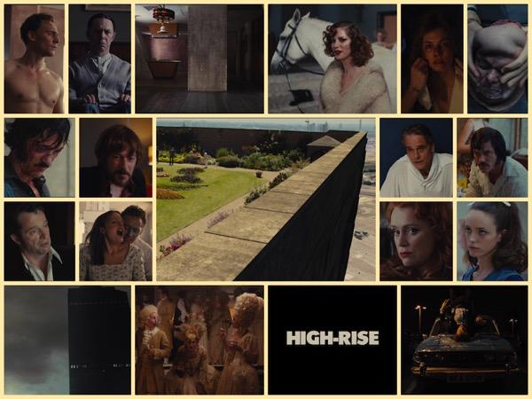 High Rise 2015